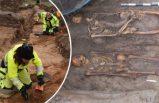 İsveçli arkeologlar, şu ana kadarki en eski mezarlığı keşfetti