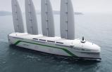 İsveç'te, rüzgâr enerjisiyle çalışan Ro-Ro gemileri geliyor!
