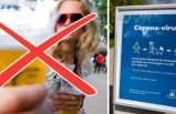 Kopenhag'da yeni yasaklar: Kurallara uymayanlara 3.500 kron para cezası