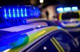 Kungsbacka'da çıkan kavgaya 50 kişi karıştı