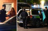 Märsta'da komşu cinayeti