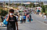NRC: Evlerini terk etmek zorunda kalan insanların yaklaşık yüzde 80'i işlerini kaybetti