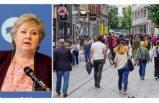Oslo, Avrupa'nın en riskli şehri olabilir