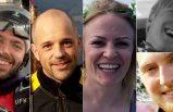 Sekiz kişinin Umea'daki uçak kazasında nasıl öldüğü belli oldu