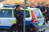 Stockholm'de bir evde ceset bulundu