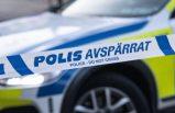 Trollhättan merkezinde bir ceset bulundu