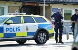 Växjö'deki bir okulda bomba tehdidi: 500 öğrenci tahliye edildi