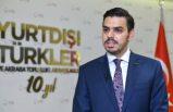 YTB Başkanı, Yurtdışında yaşayan vatandaşlara finansal bilgilerin paylaşımına ilişkin uyarılarda bulundu