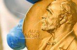 2020 Nobel Barış Ödülü, açlıkla mücadele çabaları nedeniyle Dünya Gıda Programı'na verildi