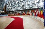 AB liderleri Covid-19 iklim ve İngiltere-AB ilişkileri gündemiyle toplandı
