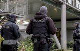 Almanya'da Türkiye'ye casus yazılım sattığı iddia edilen şirkete baskın