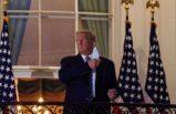 Beyaz Saray'ı virüs sardı: 34 çalışanın Coivd-19 pozitif olduğu ortaya çıktı