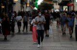 İspanya nereye gidiyor? Son 24 saatte 11 bin 325 yeni vaka