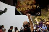 İsrail'deki protestolar hükümeti, tedbirler ise demokrasiyi zorluyor
