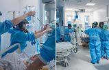 İsveç'te Covid-19 nedeniyle yoğun bakımlarda tedavi gören hasta sayısı iki katına çıktı