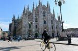 İtalya'da Covid-19 dalgası nedeniyle sokağa çıkma yasağı getiriyor
