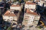 İzmir'deki depremde can kaybı 25'e, yaralı sayısı 831'e yükseldi