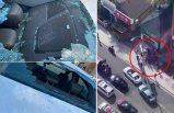 Kanada'da Ermeniler, konvoydaki Azerbaycanlılar ve Türklere saldırdı