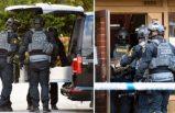 Malmö'deki çete çatışması endişe veriyor