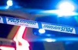 Märsta'da silahlı saldırı: Bir kişi başından vuruldu