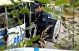 Silahlı saldırı sonucu 16 yaşındaki çocuk vuruldu