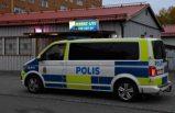 Södertälje'de iki silahlı saldırı bir ölü, bir yaralı