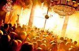 Stockholm'de covid-19 kurallarına uymadığı gerekçesiyle ünlü gece kulübü kapatıldı