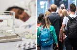 Yerel raporlara göre İsveç genelinde enfeksiyon tehlikeli boyutta yayılıyor