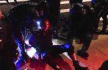 ABD karıştı! Polis 'oy sayımı' protestolarına müdahale etti: Çok sayıda kişiye gözaltı