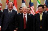 Asya-Pasifik ülkeleri, dünyanın en büyük serbest ticaret anlaşmasını imzaladı