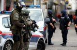 Avusturya'da operasyon 30 kişi gözaltına alındı
