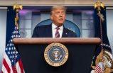 Biden'ın zaferinin ardından Donald Trump'tan ilk açıklama: Seçim henüz bitmedi