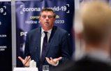 Danimarkalı bakan vizon skandalı sonrasında istifa etti