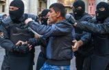 Ermenistan'da 10 muhalif lidere tutuklama