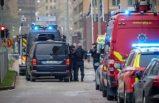 Göteborg'da büyük patlama: Yaralılar var