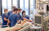 İki Covid-19 hastasını zehirli iğne ile öldürdüğünden şüphe edilen doktor tutuklandı