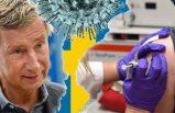 İsveç'in aşı koordinatörü: Çok yakında aşı İsveç'te olacak