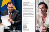 İsveç iş dünyası kısıtlamalar nedeniyle hükümete tepkili