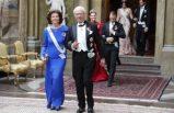 İsveç kraliyet ailesinde koronavirüs alarmı