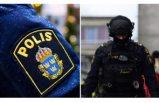 İsveç polisi, terör saldırısı riski nedeniyle harekete geçti