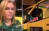 İsveç'te ambulans aracına saldırı