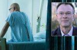İsveç'te her yıl en az 2 bin 300 erkek prostat, 1.200 kadın meme kanserinden ölüyor