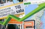 İsveç'te konut fiyatları yeni bir rekor kırıyor