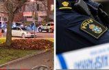 İsveç'te polis ve çeteler karşı karşıya