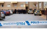 İsveç'te polisin yaşadığı binaya bombalı saldırı