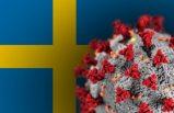 İsveç'te son bir günde vaka ve can kayıpları yine rekor düzeyde arttı