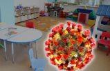 İsveç'teki bir okulda 14 öğretmenin 11'i korona virüse yakalandı