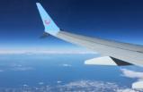 İsveç'ten havalanan uçak, ilginç bir sorunla Paris semalarından geri döndü