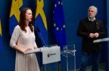İsveç'ten kadına yönelik şiddetle mücadeleye 122 milyon SEK destek
