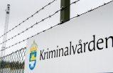 İsveç'te bazı hapishaneler yüzde 120 doluluk oranına ulaştı